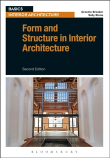 Image for Form and structure in interior architecture