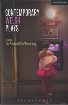 Image for Contemporary Welsh plays