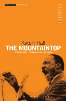 Image for The mountaintop