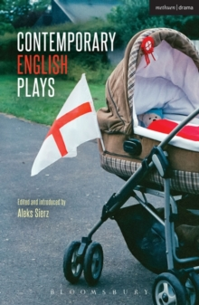 Image for Contemporary English plays