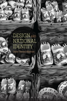 Image for Design and national identity