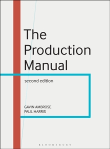 Image for The production manual