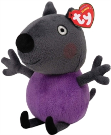 Image for PEPPA PIG DANNY DOG BEANIE