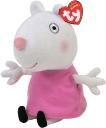 Image for PEPPA PIG SUZY SHEEP BEANIE
