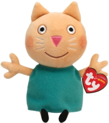 Image for PEPPA PIG CANDY CAT BEANIE