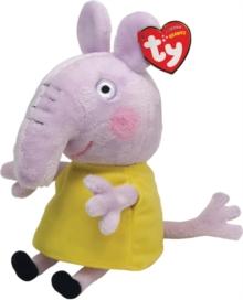 Image for PEPPA PIG EMILY ELEPHANT