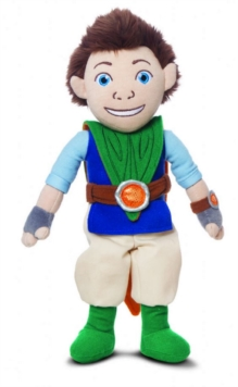 Image for Tree Fu Tom 14 Inch Soft Toy