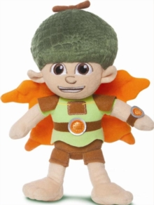 Image for TREE FU TOM TWIGS 9 INCH SOFT TOY