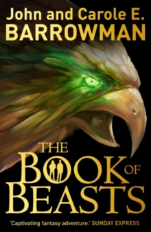 Image for BOOK OF BEASTS SIGNED EDITION