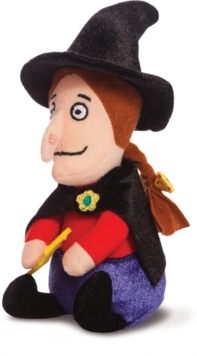 Image for ROOM ON THE BROOM WITCH BUDDIES 6 INCH S