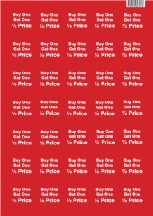 Image for BUY ONE GET ONE HALF PRICE STICKERS X 35