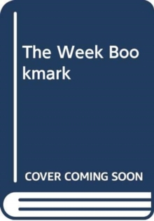 Image for THE WEEK BOOKMARK