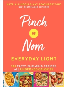 Image for PINCH OF NOM SIGNED