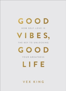 Image for GOOD VIBES GOOD LIFE GIFT SIGNED EDITION