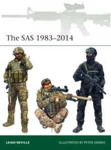 SAS 1983-2014