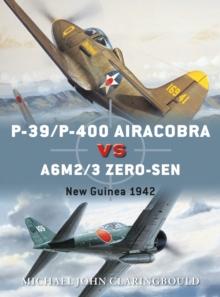 Image for P-39/P-400 Airacobra vs A6M2/3 Zero-sen  : New Guinea 1942
