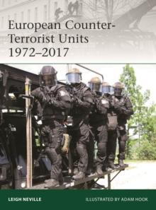 European Counter-Terrorist Units 1972-2017