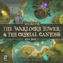 Image for Wildlands: Map Pack 1 : The Warlock's Tower & The Crystal Canyons