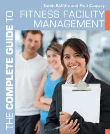 Image for The complete guide to fitness facility management