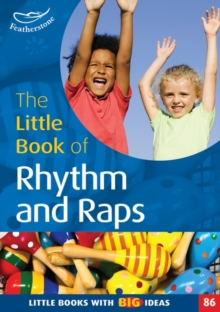 Image for The little book of rhythm and raps