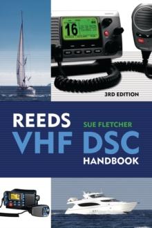 Image for Reeds VHF DSC handbook