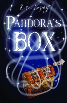 Image for Pandora's box
