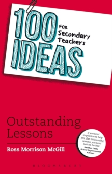 Image for Outstanding lessons