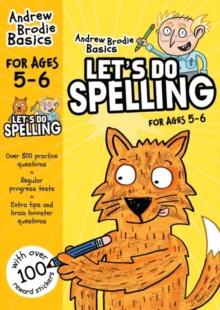 Image for Let's do spelling5-6