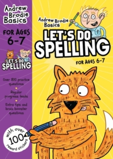 Image for Let's do spelling6-7