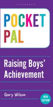 Image for Raising boys' achievement