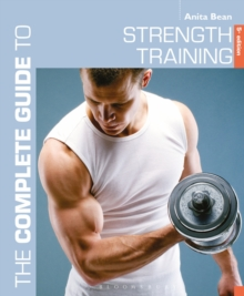Image for The complete guide to strength training
