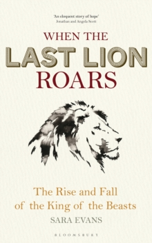 Image for When the last lion roars