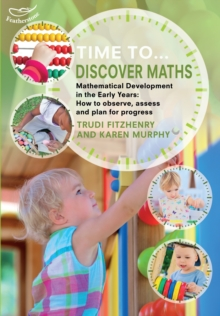 Image for Time to Discover Maths