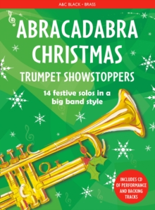 Image for Abracadabra Christmas: Trumpet showstoppers