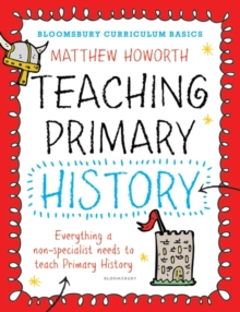 Image for Teaching primary history