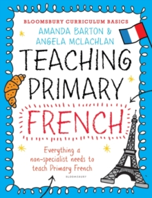 Image for Teaching primary French
