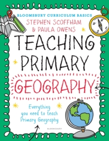 Image for Teaching primary geography