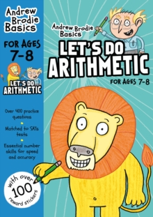 Image for Let's do Arithmetic 7-8