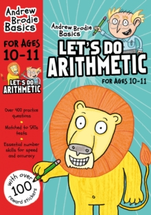 Image for Let's do Arithmetic 10-11