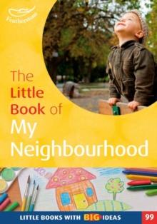 Image for Little Book of My Neighbourhood
