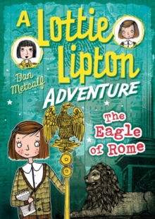 Image for The eagle of Rome