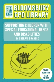 Image for Supporting children with special educational needs and disabilities