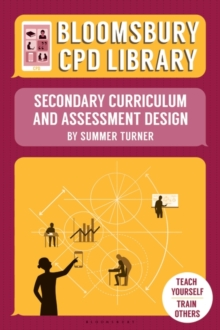 Image for Secondary curriculum and assessment design
