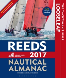 Image for Reeds looseleaf almanac 2017