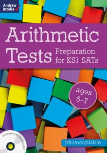 Image for Arithmetic Tests for ages 6-7: Preparation for KS1 SATs
