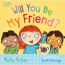 Will you be my friend? - Potter, Molly