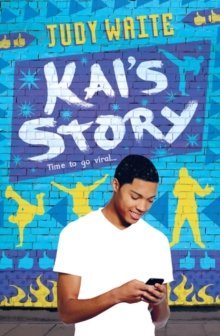 Image for Kai's story