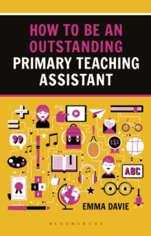 Image for How to be an outstanding primary teaching assistant