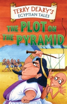 Image for The plot on the pyramid