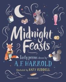 Midnight feasts - Harrold, A.F.
